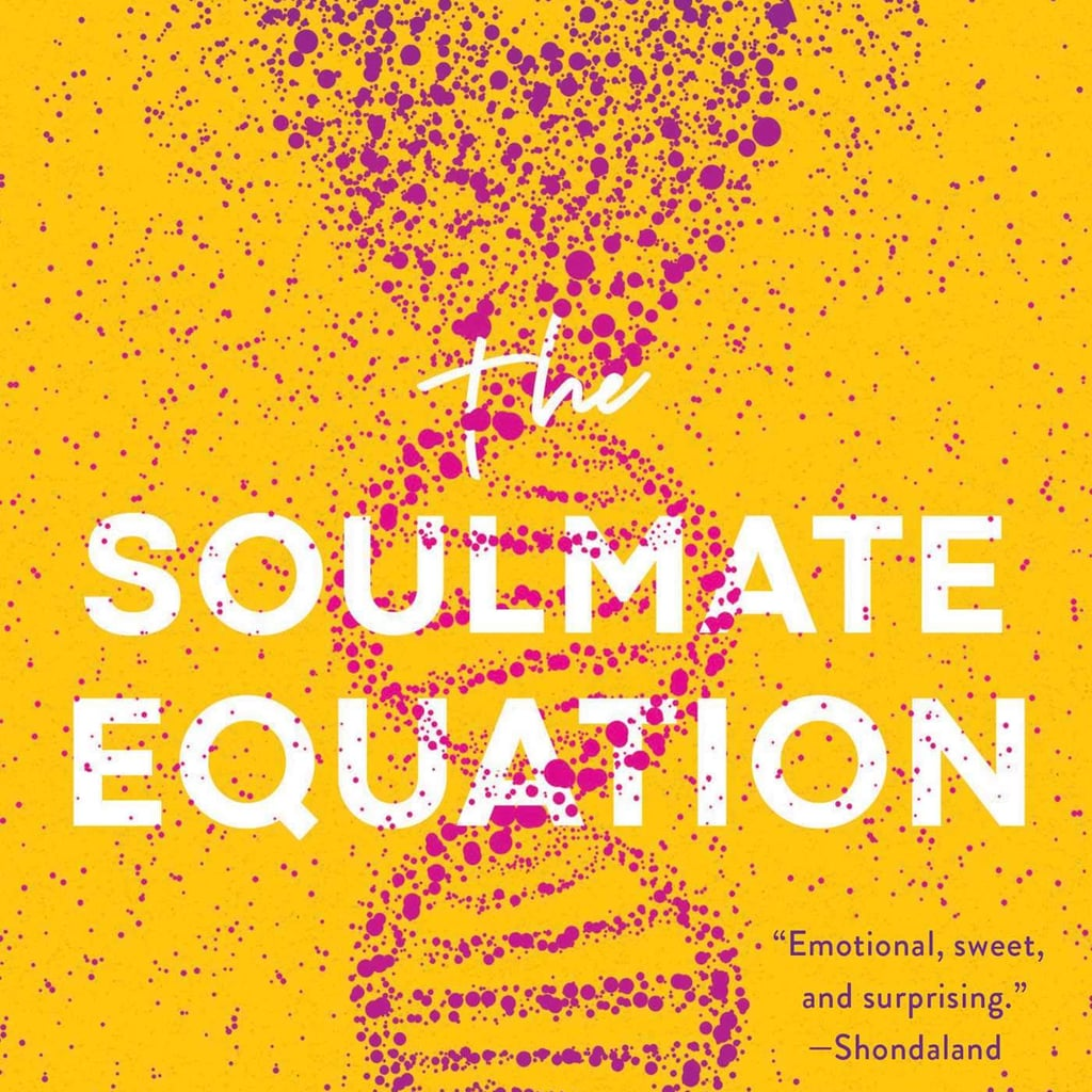 The Soulmate Equation by Christina Lauren Book Review