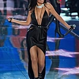 In Fact, Selena Defined Her Sex Appeal at the Victoria's Secret Fashion Show