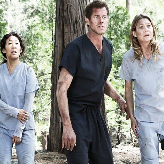 Grey's Anatomy Season 10 Finale Preview | Video