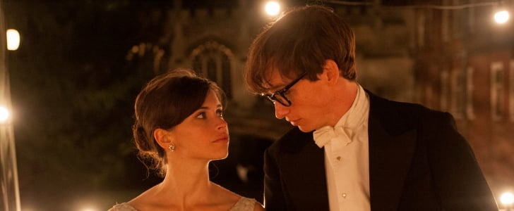 Deleted Scene From The Theory of Everything