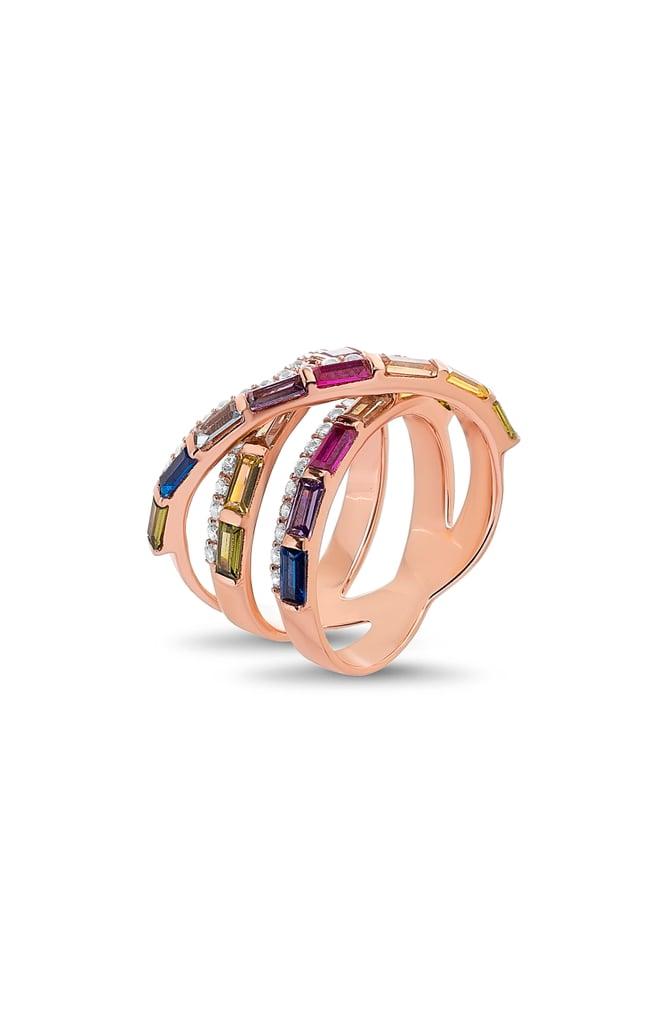 Lesa Michele Crossover Ring