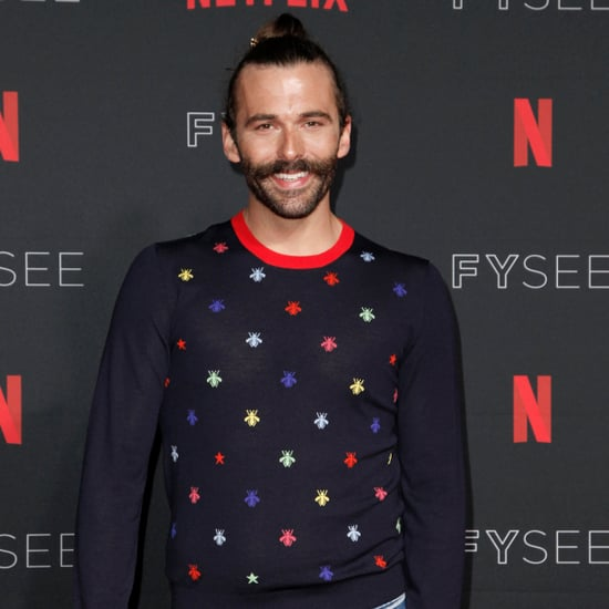 Jonathan Van Ness Queer Eye Quotes