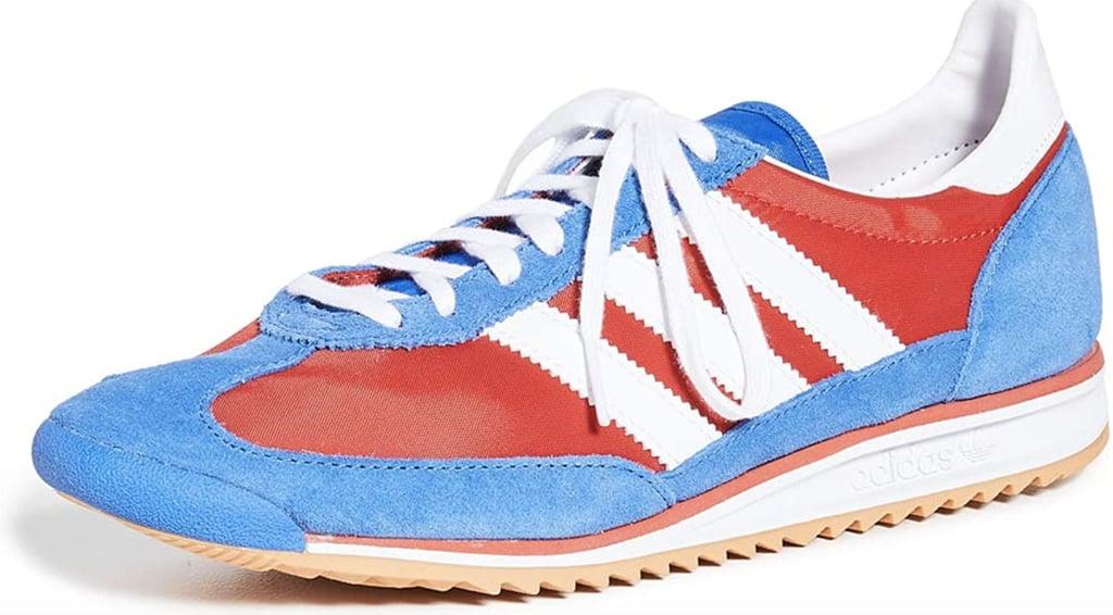 Adidas Women's x Lotta Volkova SL72 Sneakers
