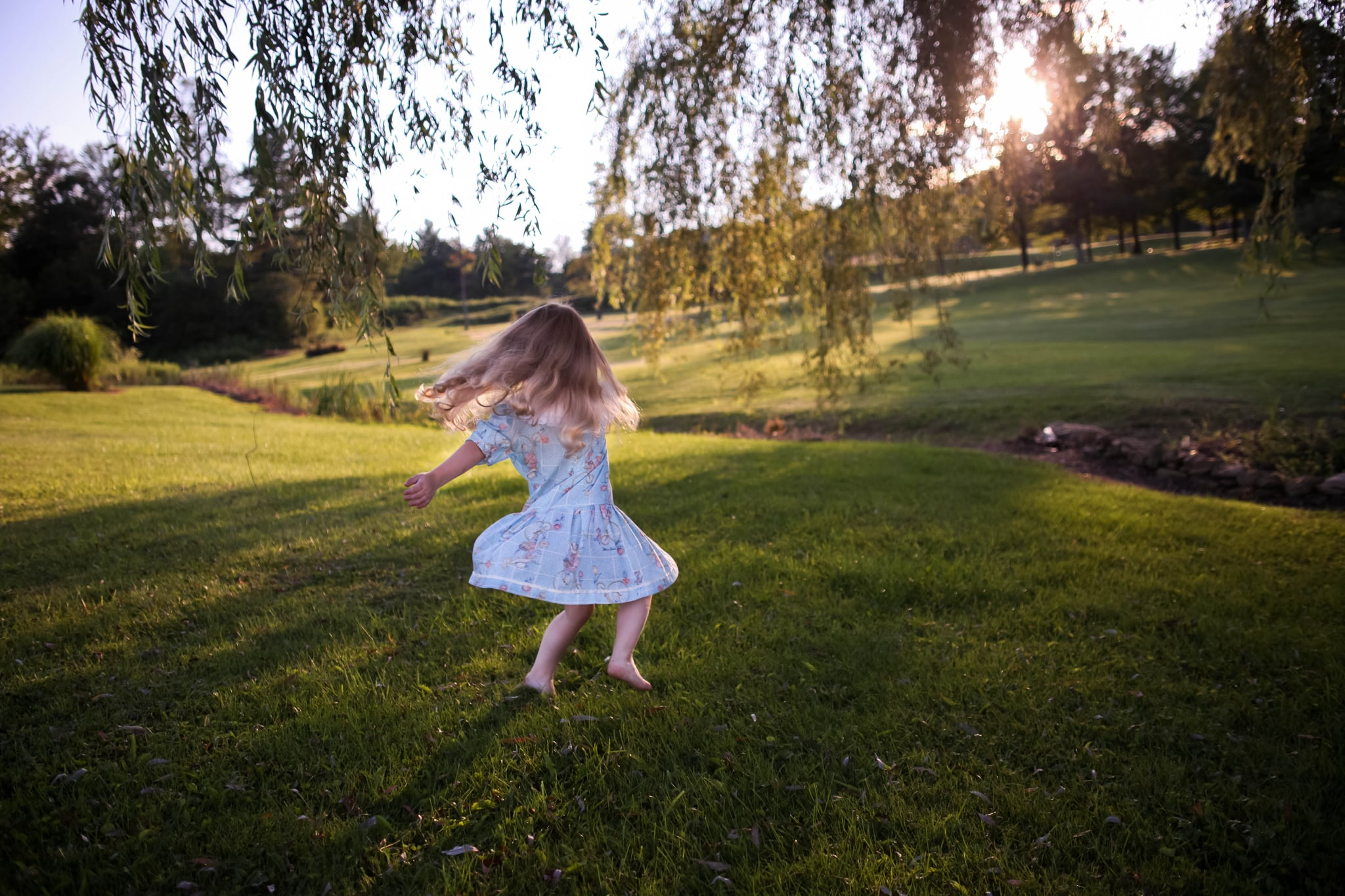 40 Life Lessons on Happiness That I Want My Daughter to Learn