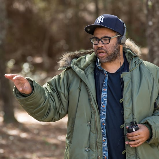 Why Wasn't Get Out Jordan Peele Nominated For Golden Globes?