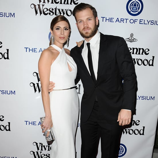 Jamie-Lynn Sigler Marries Cutter Dykstra