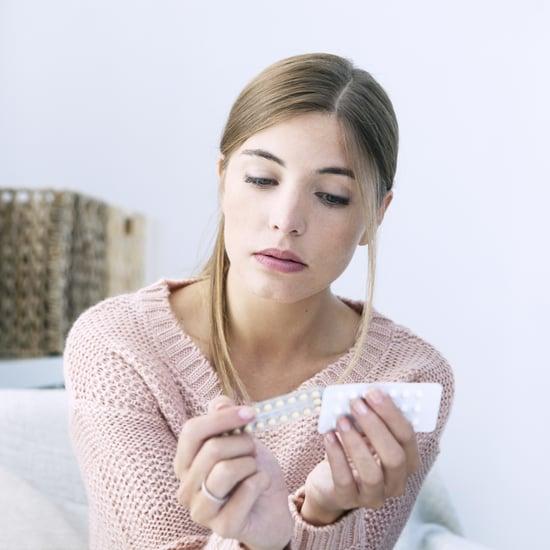 نسيتُ أخذ حبّة منع الحمل مالذي ينبغي عليك فعله؟