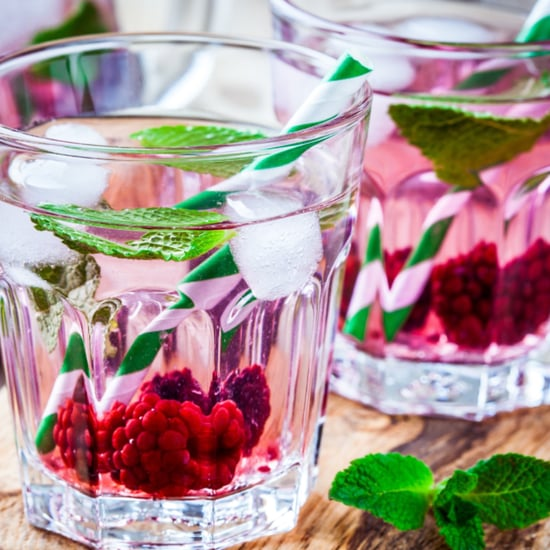 How to Make Healthy Summer Cocktails