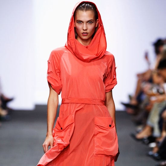 Pictures and Review of Rag & Bone Spring Summer New York Fashion Week Runway Show