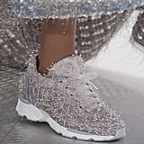 Sneakers Become Haute Couture
