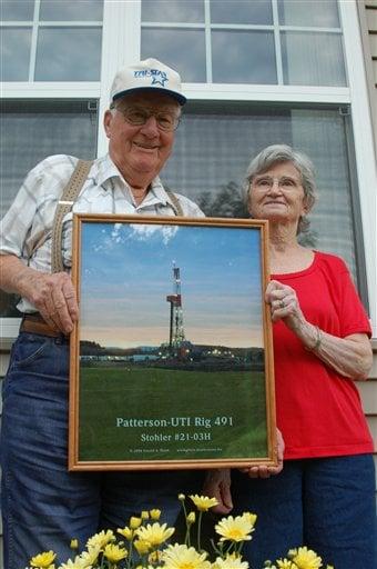 North Dakota Oil Creating 'Overnight Millionaires'