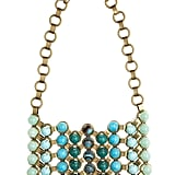 Calypso Loves Dannijo Big Bib Necklace ($495)