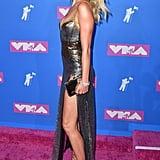 MTV VMAs 2018 Sexiest Red Carpet Dresses