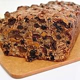 Alton Brown's Free Range Fruitcake Recipe