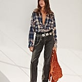 BDG High-Rise Relaxed Straight Jean