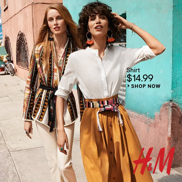 More From H&M
