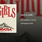 """Care a Little"" by Bernadette Carroll"