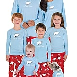 PajamaGram Cotton Chill Out Matching Family Pajamas