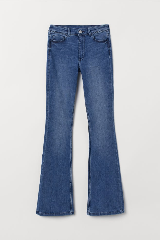 Mini Flare Regular Jean