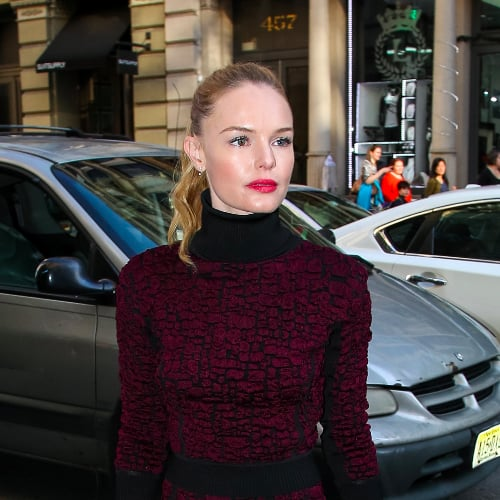 Kate Bosworth Skin Care Tips