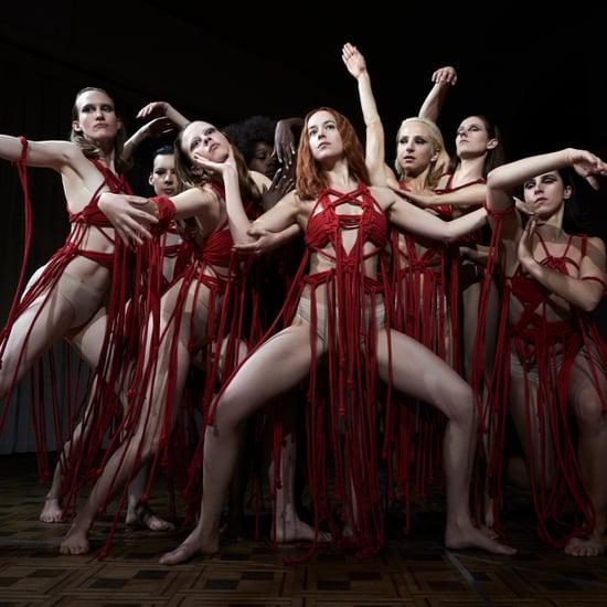 Who Choreographed Suspiria 2018?