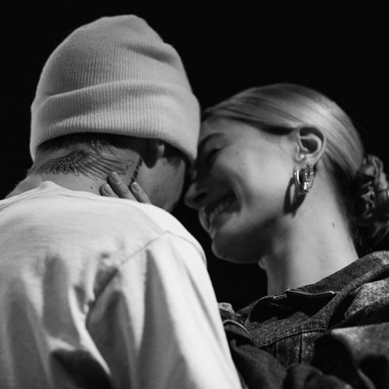 Cute Photos of Justin and Hailey Bieber's Relationship