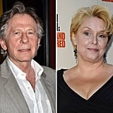 Roman Polanski's Victim Writing Tell-All Memoir  After 35 years, the girl who director Roman Polanski was charged with drugging and raping is breaking her silence with a tell-all memoir. Samantha Geimer, now in her 40s, has signed a book deal for The Girl: Emerging From the Shadow of Roman Polanski, due to hit bookshelves this Fall.