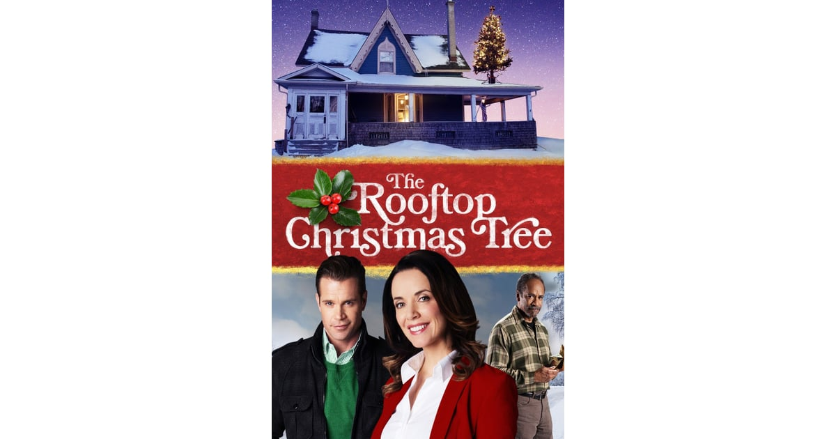 The Rooftop Christmas Tree.The Rooftop Christmas Tree 30 Christmas Movies Streaming