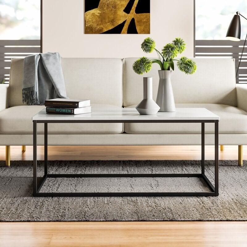 Hulbert Frame Coffee Table