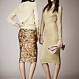 Burberry Resort 2014 Photo courtesy of Burberry