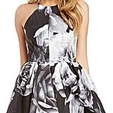 Cameo Alone Tonight Peplum Dress ($240)