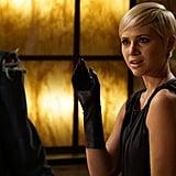 Sara Harvey (Dre Davis)