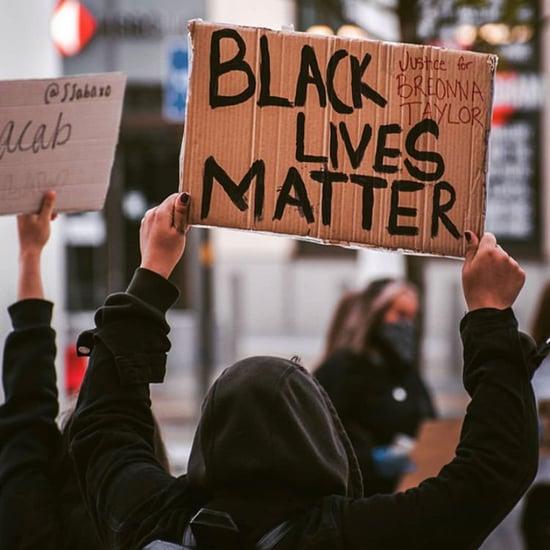 طريقة التبرع لدعم حركة Black Lives Movement من الشرق الأوسط
