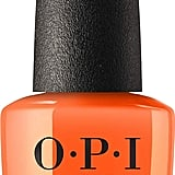 OPI Spring 2019 Tokyo Collection Nail Lacquer