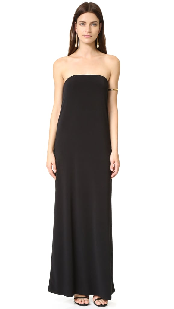 Rachel Zoe Adette Cowl Back Dress ($295)