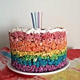 Rainbow Layers