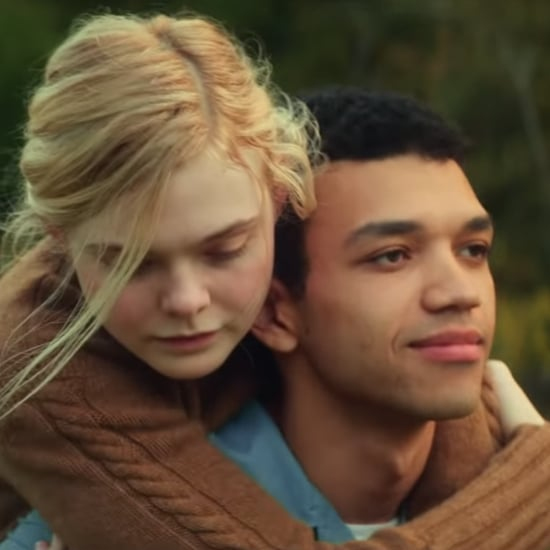 All the Bright Places Movie Trailer