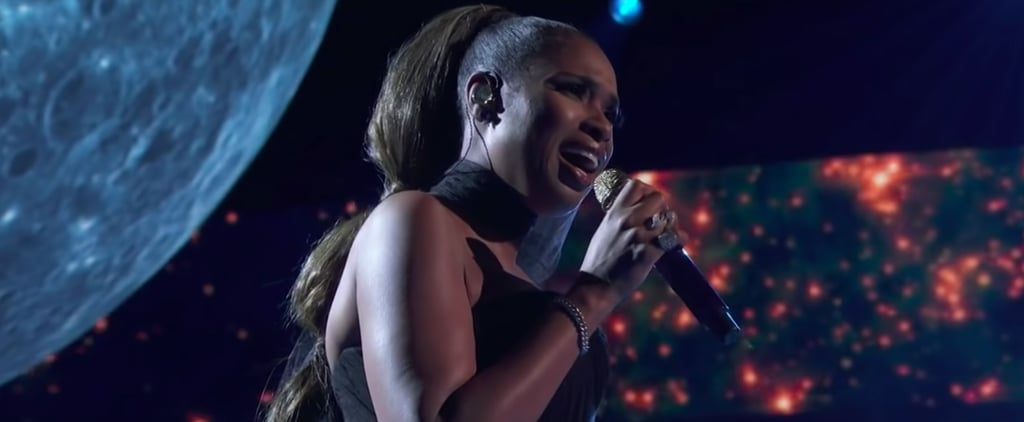 "Jennifer Hudson Performs ""Memory"" From Cats on The Voice"