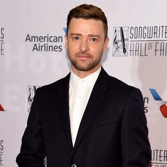Justin Timberlake and Alisha Wainwright Seen Holding Hands