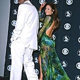 This Is Hands Down the Most Iconic Dress Jennifer Lopez Has Ever Worn