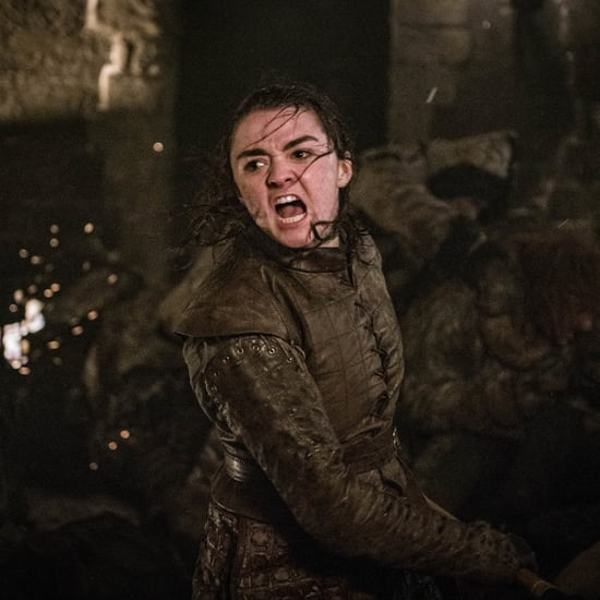Will Arya Kill Daenerys on Game of Thrones?