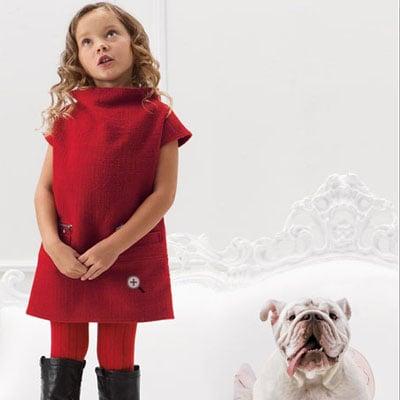 Little Marc Charlize Dress ($209)