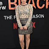 The Cast of Orange Is the New Black at Final Season Premiere