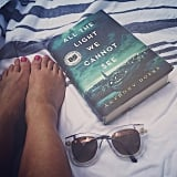 All the Light We Cannot See by Anthony Doerr