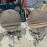 Belly Armor Baby Hats