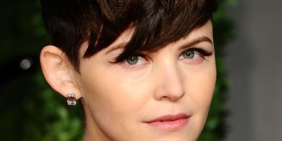 Ginnifer Goodwin's Hair Story: The Long & Short Of It