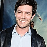 Adam Brody attended the LA premiere of Seeking a Friend For the End of the World.