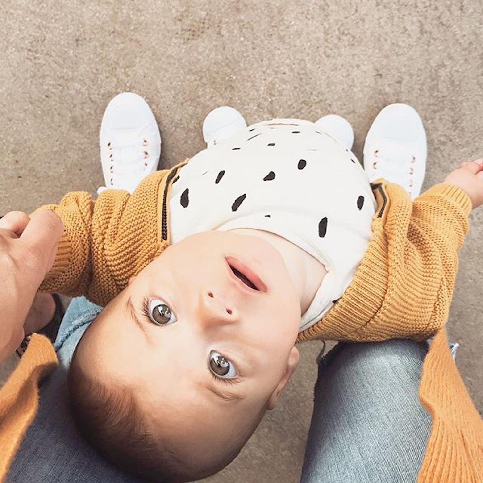 Une simple balade (Barney) Lauren-Conrad-Son-Liam-Cute-Pictures