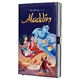 Aladdin VHS Case Clutch Bag