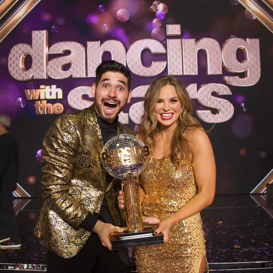 Dancing With the Stars Season 28 Winner